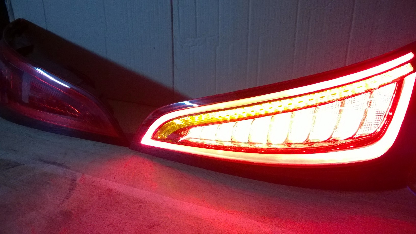 Reparatur von lampen audi q5 lift reparatur von for Lampen reparatur