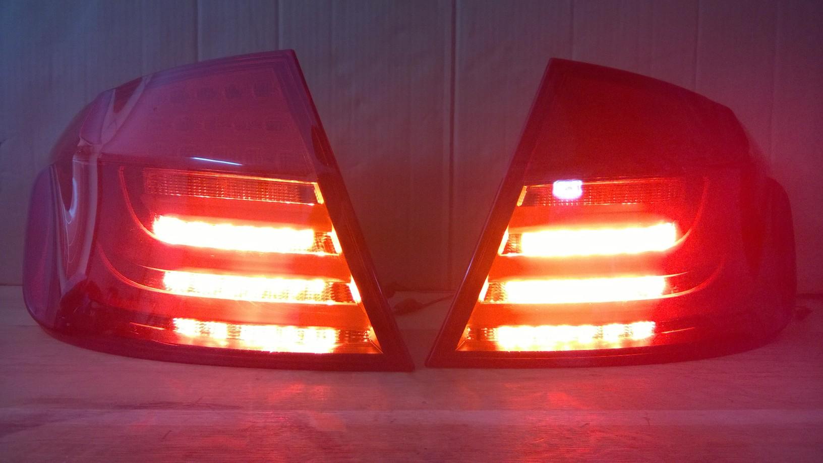 Reparatur von lampen tylnych bmw serii 5 f10 reparatur for Lampen reparatur
