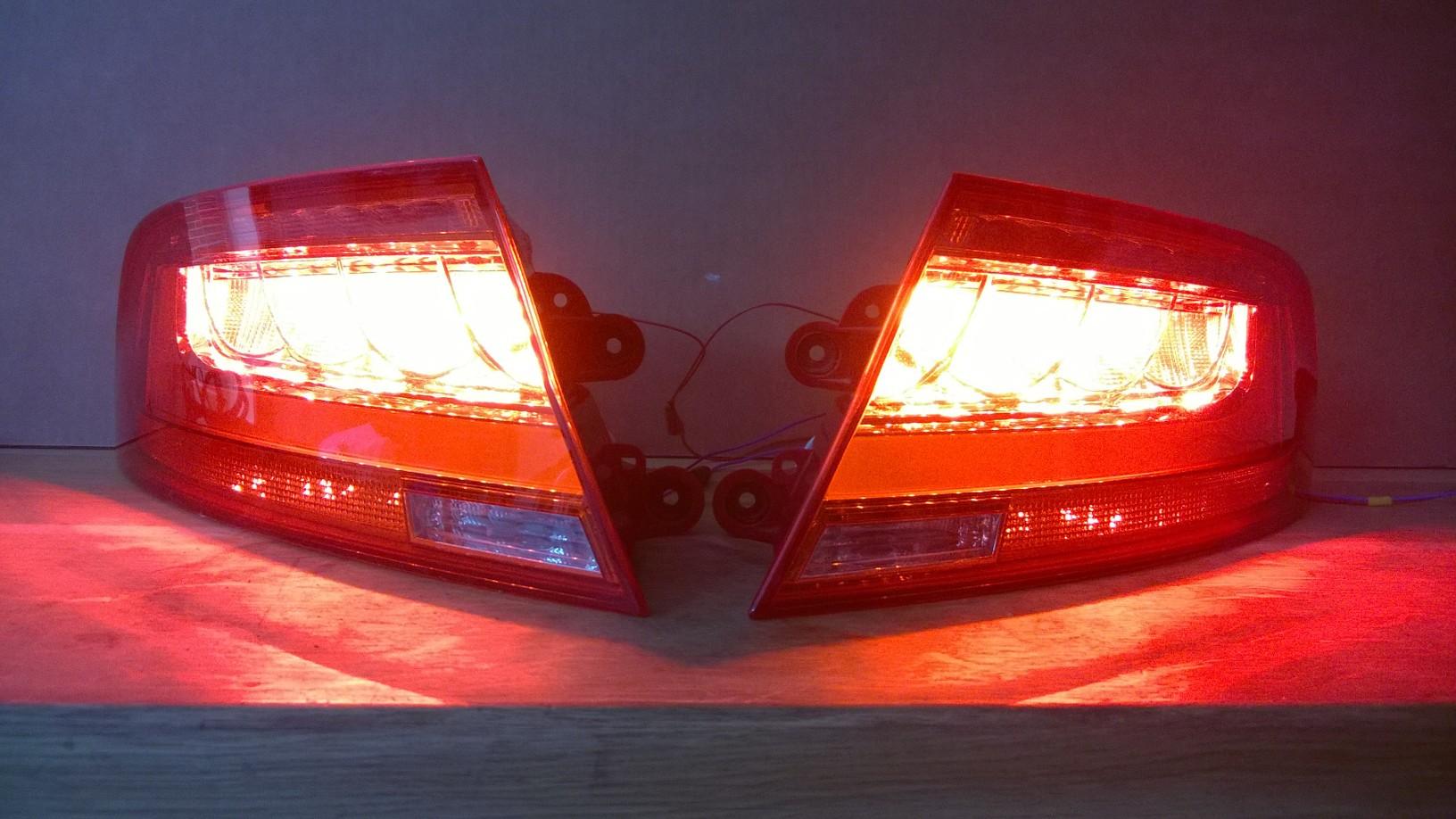 Reparatur von lampen tylnych audi a7 4g8 c7 reparatur for Lampen reparatur