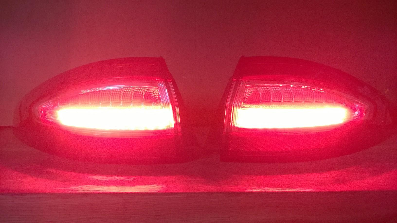 Reparatur von lampen ford mondeo mk5 reparatur von for Lampen reparatur