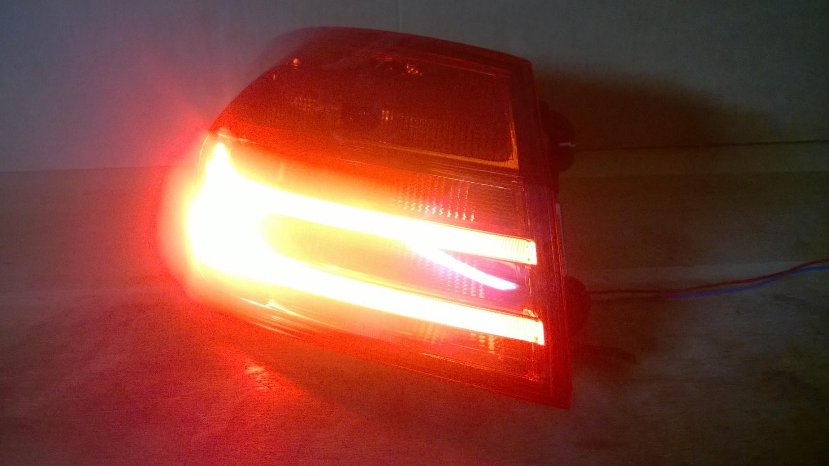 Reparatur von lampen led bmw f32 428i 2013r reparatur for Lampen reparatur