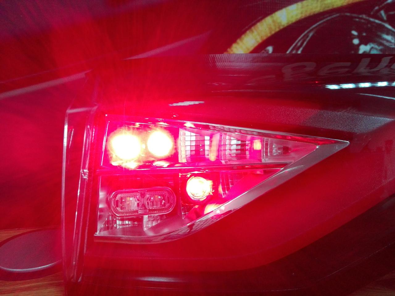 Reparatur von lampen led ty ford edge 2015 rok for Lampen reparatur